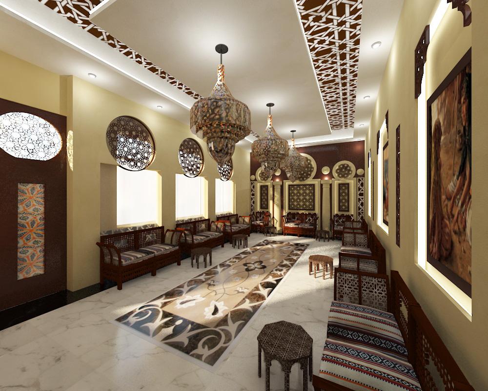 Sevenline khalifa house 3